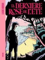 Couverture La Dernière Rose de l'été