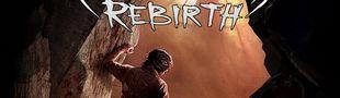 Jaquette Amnesia : Rebirth