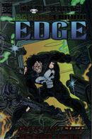 Couverture the Punisher : Over the edge