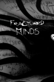Jaquette Fractured Minds