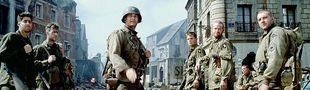 Cover Les meilleurs films de guerre