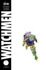 Couverture Watchmen, tome 11