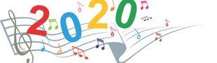 Cover ♫ 2020, mon album photo millési-musical ♪