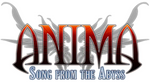 Jaquette Anima: Song from the Abyss