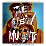 Pochette The New Mutants (OST)