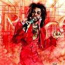 Pochette L'America del rock 12: Il suono delle metropoli