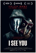 Affiche I See You