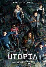 Affiche Utopia (US)