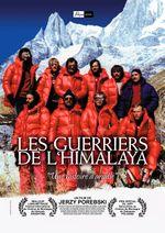 Affiche Les Guerriers de l'Himalaya