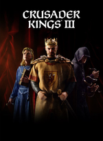 Jaquette Crusader Kings III