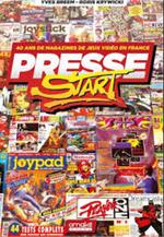 Couverture Presse Start