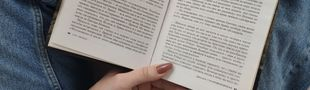 Cover Club de lecture - Livres déjà lus