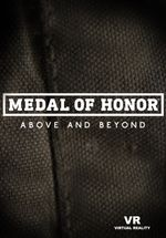 Jaquette Medal of Honor: Above and Beyond
