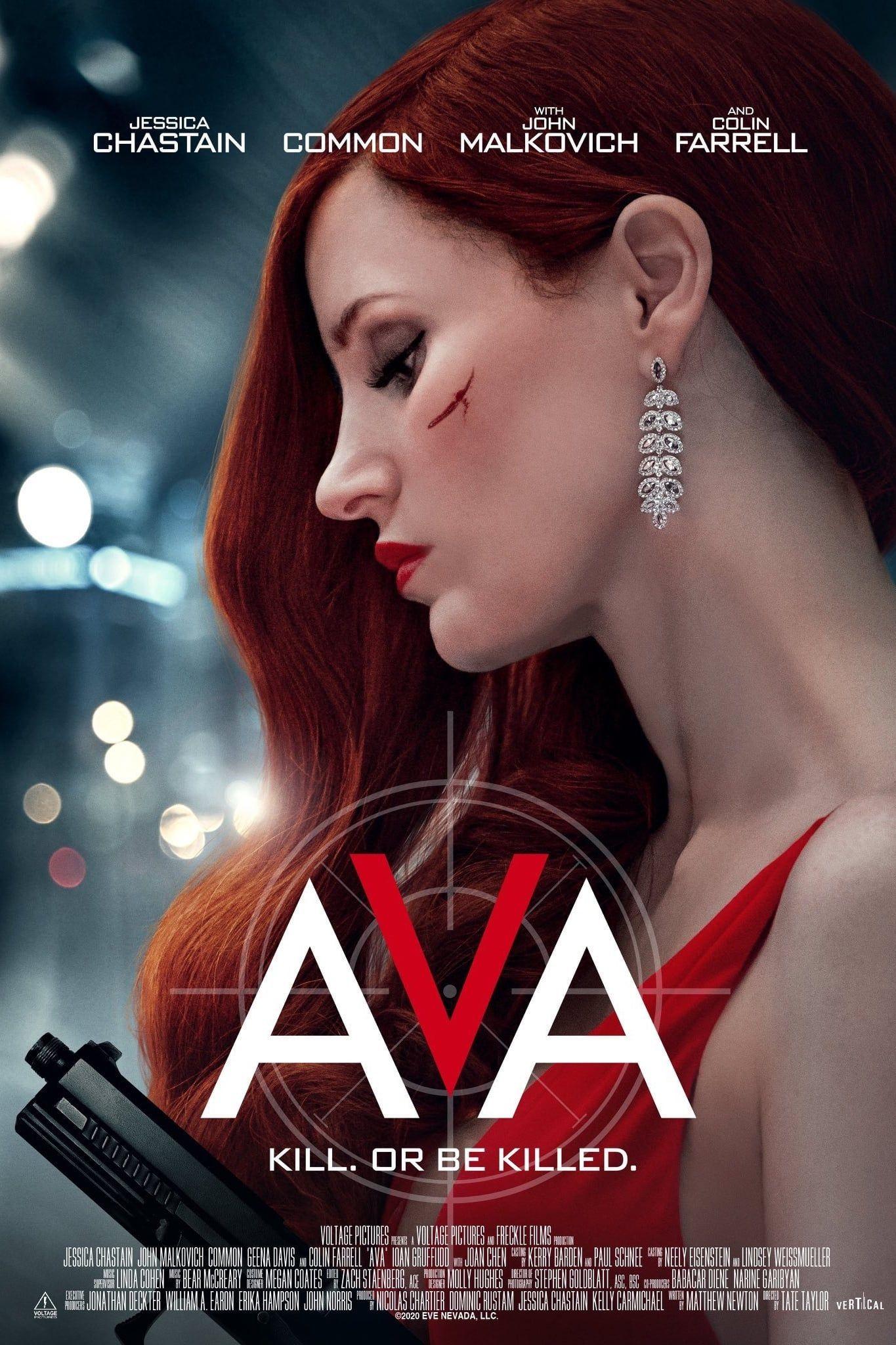 Ava - Film (2020) - SensCritique