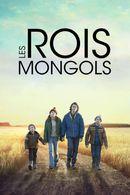 Affiche Les Rois mongols