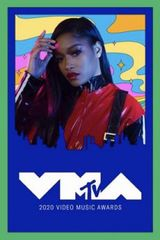 Affiche 2020 MTV Video Music Awards