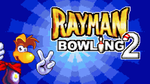 Jaquette Rayman Bowling 2