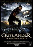 Affiche Outlander - Le Dernier Viking