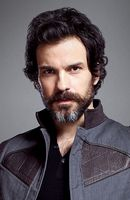 Photo Santiago Cabrera