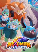 Jaquette Nexomon: Extinction