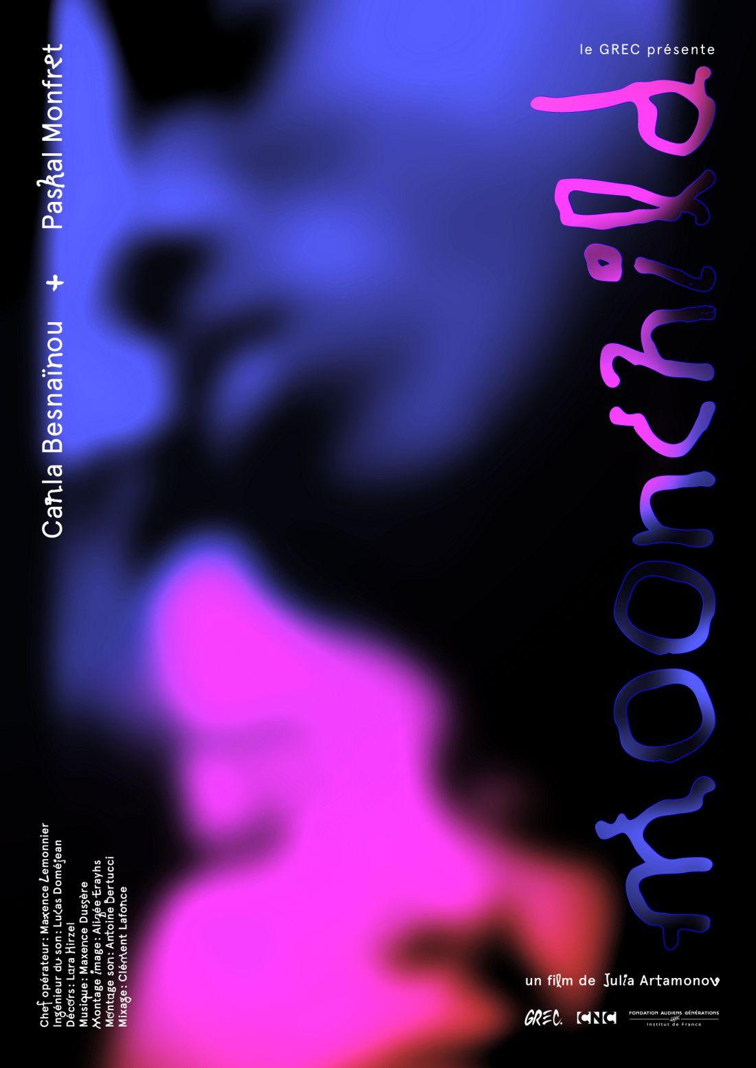 Votre dernier film visionné - Page 10 Moonchild