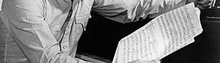 Cover les meilleurs B.O. composées par Maurice Jarre