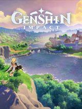 Jaquette Genshin Impact