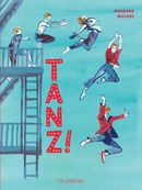 Couverture Tanz !