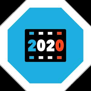 Illustration Cinéma français (2020)
