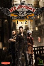 Jaquette Red Johnson's Chronicles - 1+2 - Steam Special Edition
