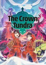 Jaquette Pokémon : Les terres enneigées de la Couronne