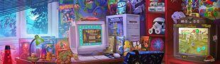 Cover Les incontournables - Jeux vidéo