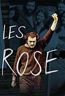 Affiche Les Rose
