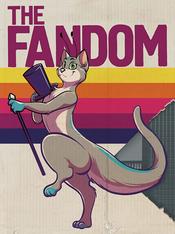 Affiche The Fandom : A Furry Documentary