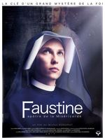 Affiche Faustine, apôtre de la miséricorde