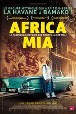 Affiche Africa Mia