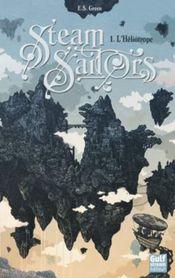 Couverture Steam Sailors