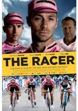 Affiche The racer