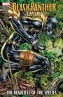 Couverture Black Panther: Shuri - Deadliest of the Species