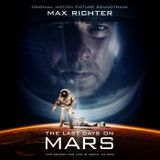 Pochette Last Days on Mars (OST)