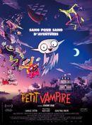 Affiche Petit Vampire