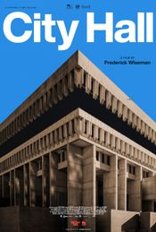 Affiche City Hall