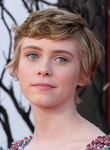 Photo Sophia Lillis