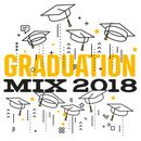 Pochette Graduation Mix 2018
