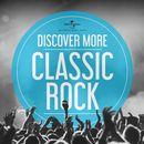 Pochette Discover More Classic Rock