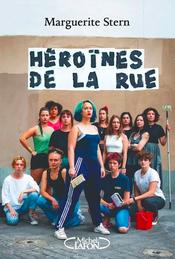 Couverture Héroïnes de la rue
