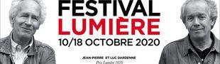 Cover Les films que j'ai vu au Festival Lumière 2020