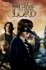 Affiche The Thief Lord