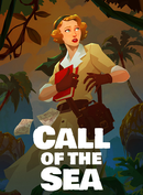 Jaquette Call of the Sea