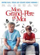 Affiche Mon Grand-père et moi